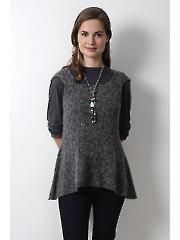 Rahat Top Knit Pattern