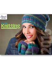 Creative Knitting Calendar 2016