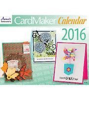 CardMaker 2016 Calendar