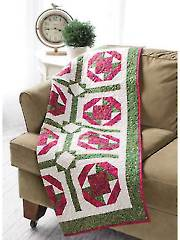 Brilliants Quilt Kit