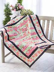 Endless Possibilities Quilt Pattern