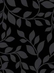 Vine Charcoal Wide Backing 3-Yard Cut