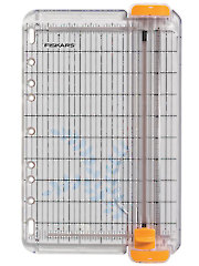"Fiskars� SureCut� 9"" Portable Paper Trimmer"