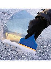 Brass Ice Scraper - Set of 2