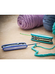 4-in-1 Crochet Tools