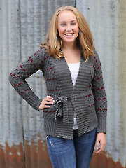 Katula Cardi Crochet Pattern