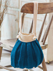 Butternut Purse Knit Pattern