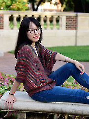 Clara Sweater Knit Pattern