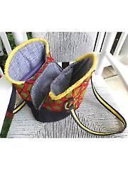 Triple Play Handbag Sewing Pattern