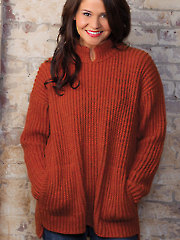 Comfy & Casual Knit Pattern