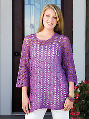 Savannah Shore Tunic