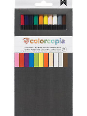 Colorcopia Colored Pencils 12/Pkg.