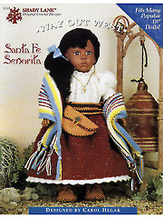 Santa Fe Senorita