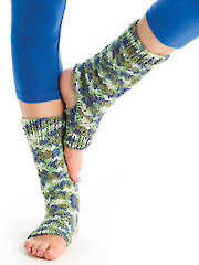 Starlet Yoga Socks Kit