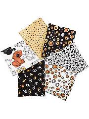 Doggies in the Window Fat Quarters- 6/pkg.