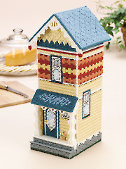 Victorian Cracker Cottage