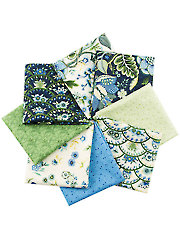 Glengarry Manor Fat Quarters - 9/pkg.