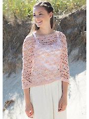 Carico Crochet Pattern
