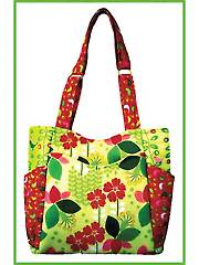 SandraSue's Bag Sewing Pattern