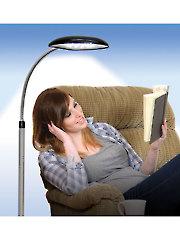 LED Cordless Anywhere Floor Lamp