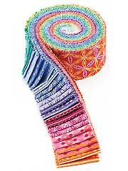 Transformation Jelly Roll - 40/pkg.