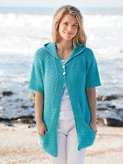 ANNIE'S SIGNATURE DESIGN Central Coast Cardi