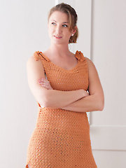 ANNIE'S SIGNATURE DESIGNS: Tawny Tunic Crochet Pattern