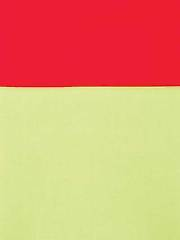 American Made Lime/Red 1/2 Yard Cut - 2/pkg.