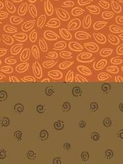 Giraffe Fabric Pack - 2/pkg.