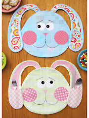 All Ears Placemat Sewing Pattern