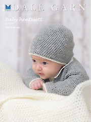 Baby Layettes Knit Book