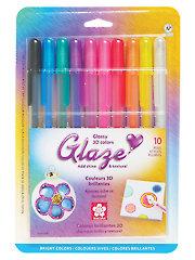 Glaze� Pens
