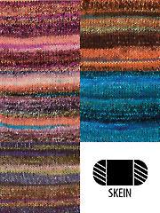 Universal Yarn Classic Shades Frenzy