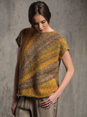 Botticelli Top Knit Pattern