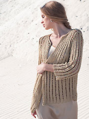 Wildwood Cardigan Knit Pattern
