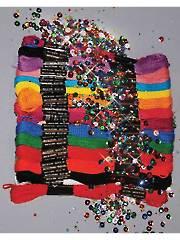 Zenbroidery� 36 Skein Trim Pack