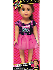 BUtiful Dolls -18-inch