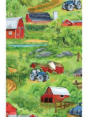 Green Mountain Farm Scenic 1-Yard Cut