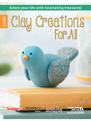 Clay Creations for All