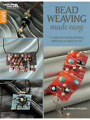 Bead Weaving Made Easy