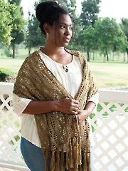 Nerisse Crochet Pattern