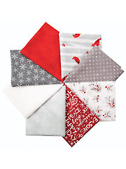 Alpine Fat Quarters - 8/pkg.