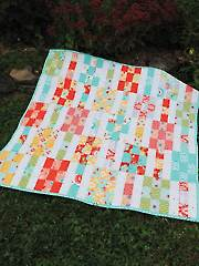 Lucky Nines Quilt Pattern