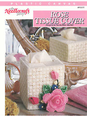 Rose Tissue Cover
