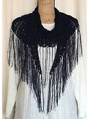 Long Elegance Crochet Pattern
