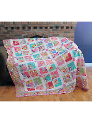 Andrea's Quilt Pattern