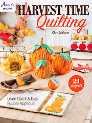 Harvest Time Quilting