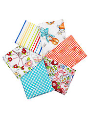 ApronEsque Fat Quarters - 6/pkg.
