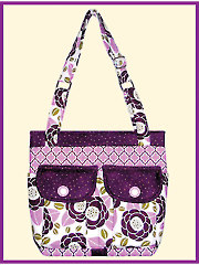 Lauren's Bag Sewing Pattern