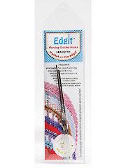 Edgit! Piercing Crochet Hooks